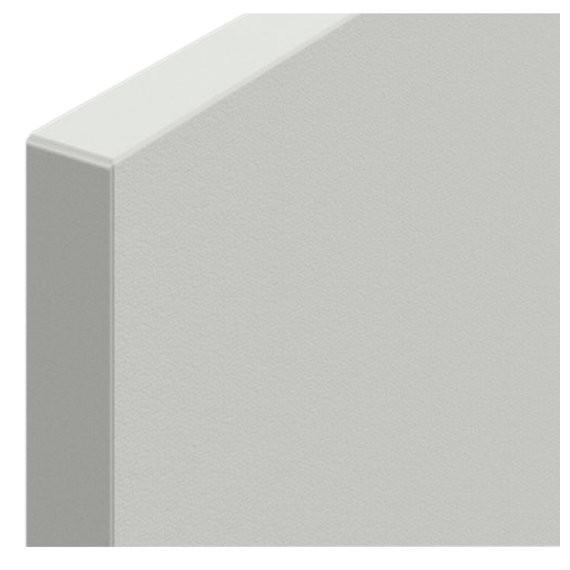 деталь мебельная 300*300*16 белый