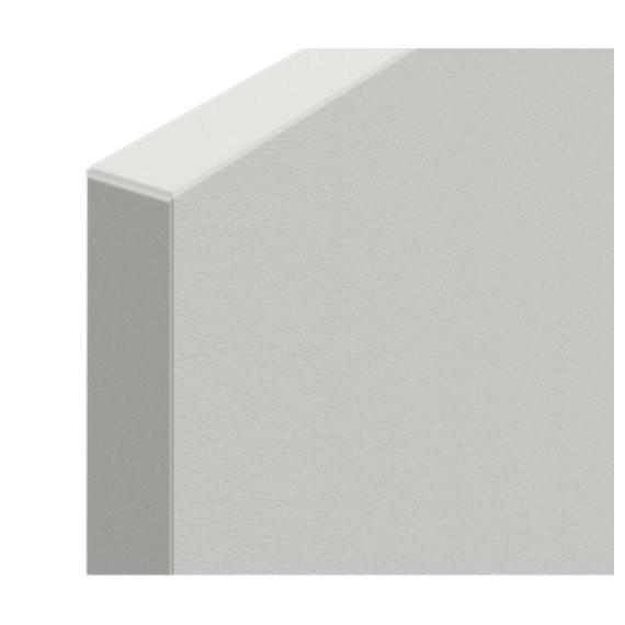 деталь мебельная 400*400*16 белый