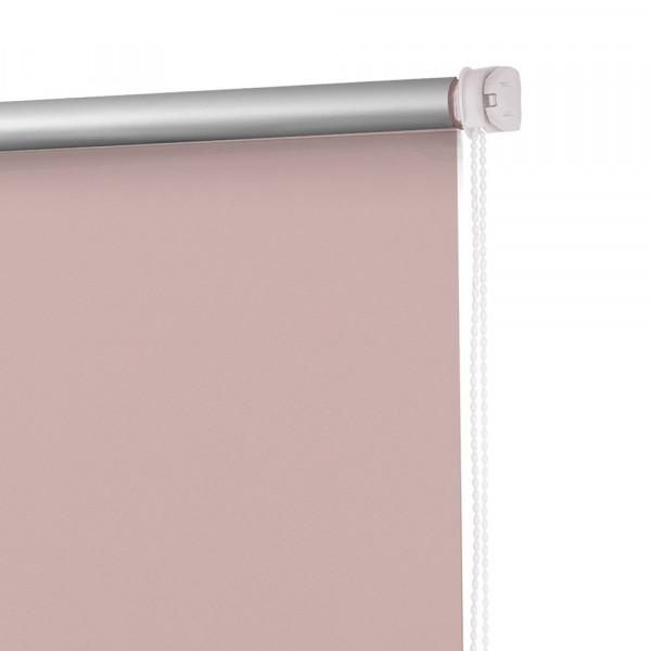 Фото - штора рулонная blackout rs.610 140*175см пыльная роза штора рулонная пrm 620 120 160см пыльная роза