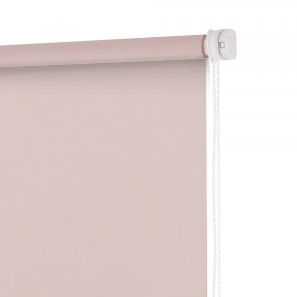 Фото - штора рулонная rs.620 140*160см пыльная роза штора рулонная пrm 620 120 160см пыльная роза