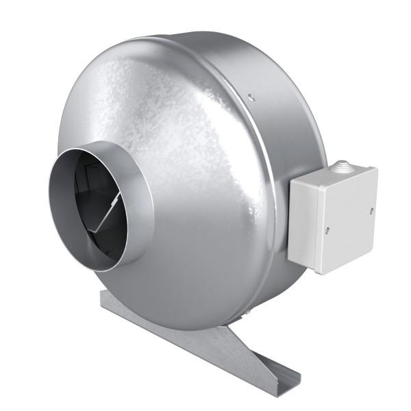 вентилятор центробежный канальный d160, mars gdf 160
