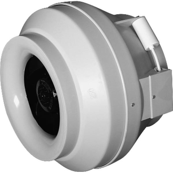 вентилятор центробежный канальный пластиковый d100, cyclone-ebm 100