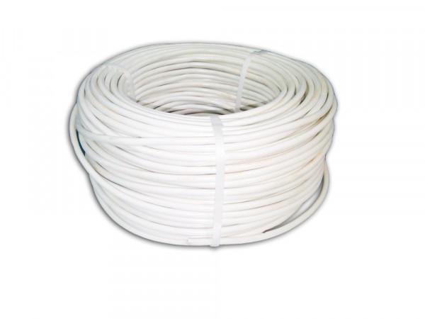 Фото - провод электрический пвс 4х1,5 провод севкабель пвс 3x1 5