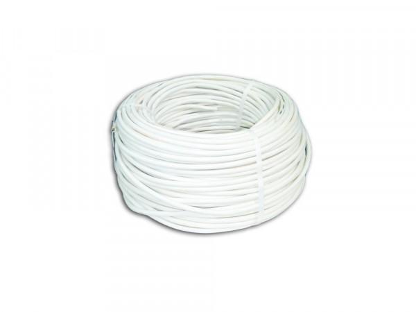 Фото - провод электрический пвс 4х2,5 провод севкабель пвс 3x1 5