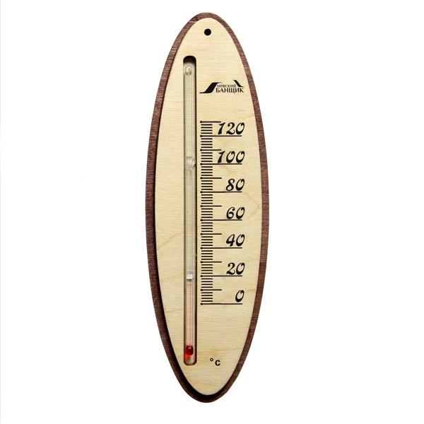термометры термометр д/бани жидкостный прямоугольный