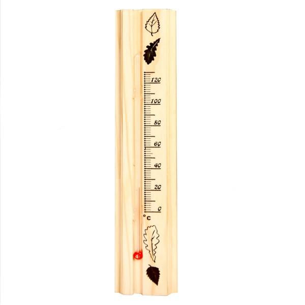 термометр д/бани жидкостный 20*4,2*1,8см