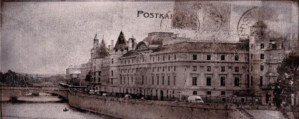 декор postcard grey 2 20х50