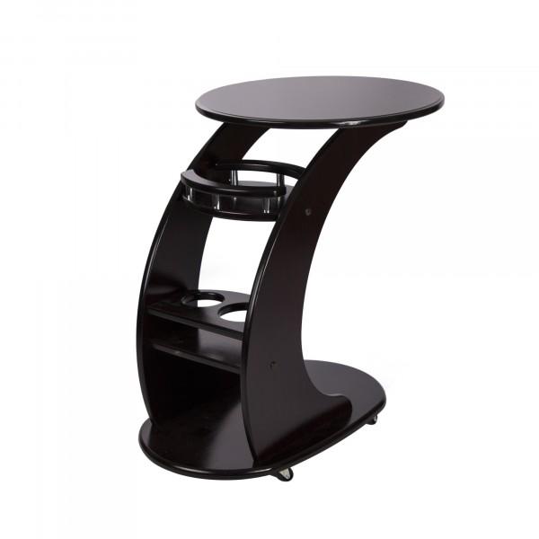 придиванный столик люкс, венге