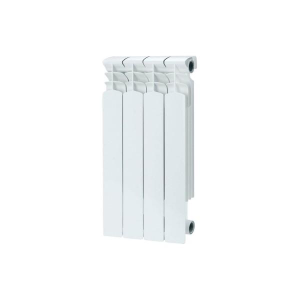 радиатор алюминиевый remsan master 500/80 4 секции