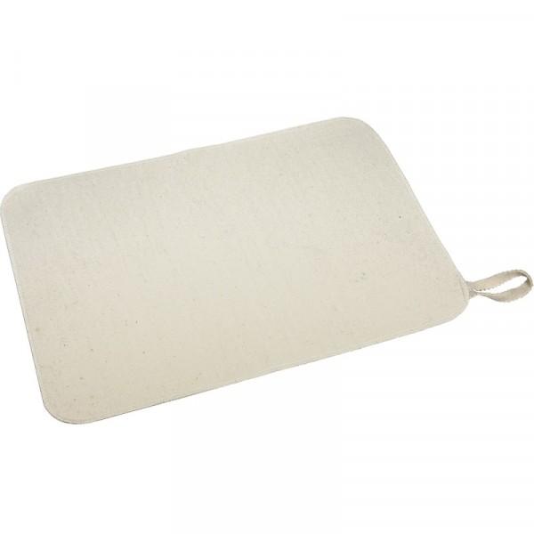 коврик для сауны банные штучки войлок 100% 41002