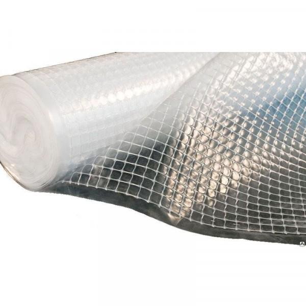 пленка п/э ширина 3,0м 150мкм армированная