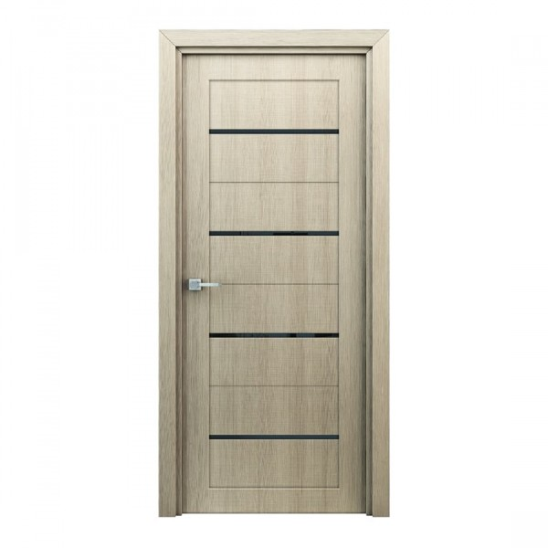 Фото - полотно дверное остекленное орион,3d финиш-пленка 2000х600мм,капучино коробочный брус плоский 3d финиш пленка 2070х70х26мм серый