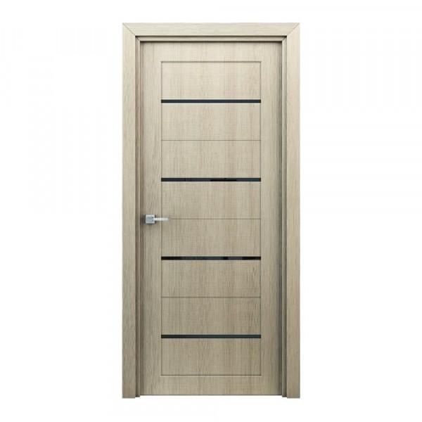 Фото - полотно дверное остекленное орион,3d финиш-пленка 2000х800мм,капучино коробочный брус плоский 3d финиш пленка 2070х70х26мм серый