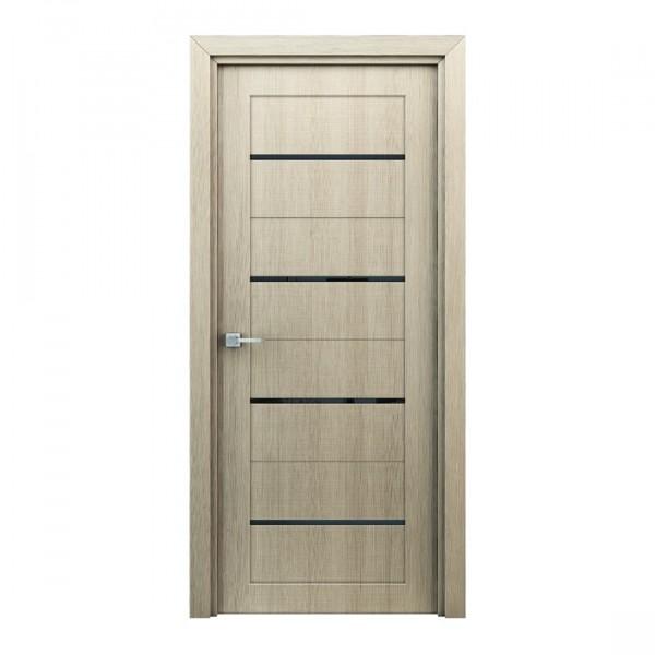 Фото - полотно дверное остекленное орион,3d финиш-пленка 2000х900мм,капучино коробочный брус плоский 3d финиш пленка 2070х70х26мм серый