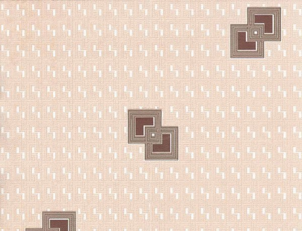 обои с6бр элита симплекс 0,53*10,05м геометрия, коричневый