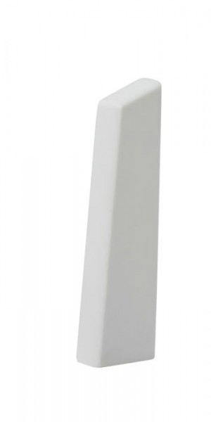 заглушка правая+ левая 80 белый /блистер/ ng8d00