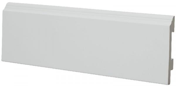 плинтус sierra 100 под покраску 2,5м