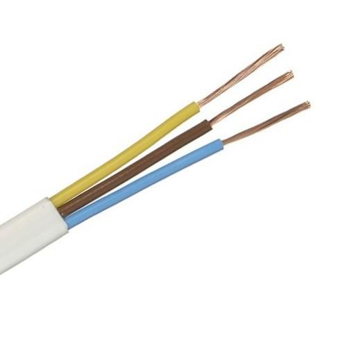 провод электрический пугнп 3х1,5 (20м)