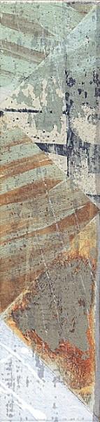 керамический декор 9,9х40,2 рустик вуд недорого