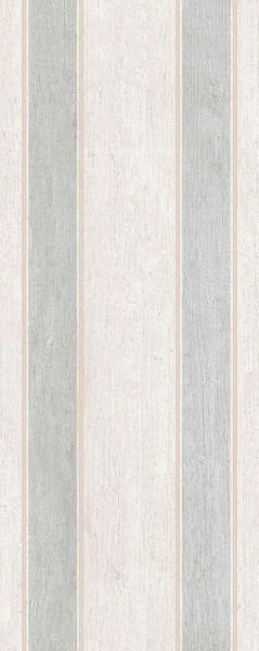 керамическая плитка 20х50 кантри шик полоски