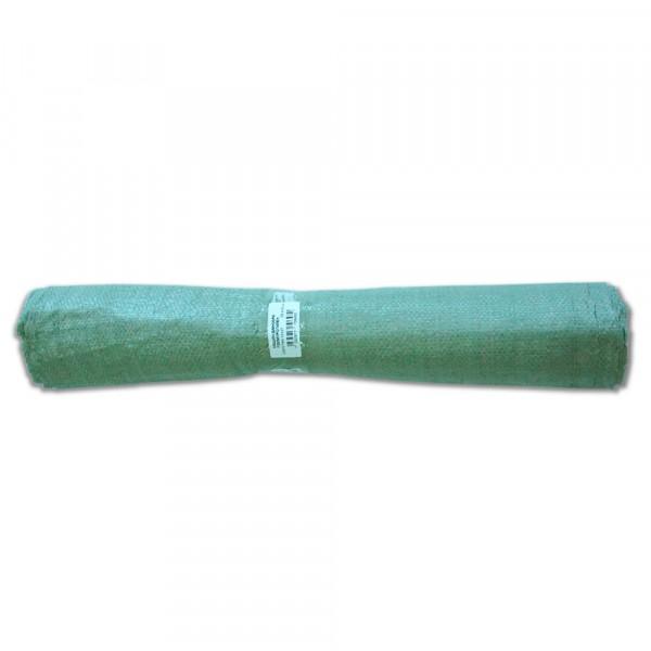 мешок для строительного мусора зеленый, 55 х 95 см (10 шт) отсут