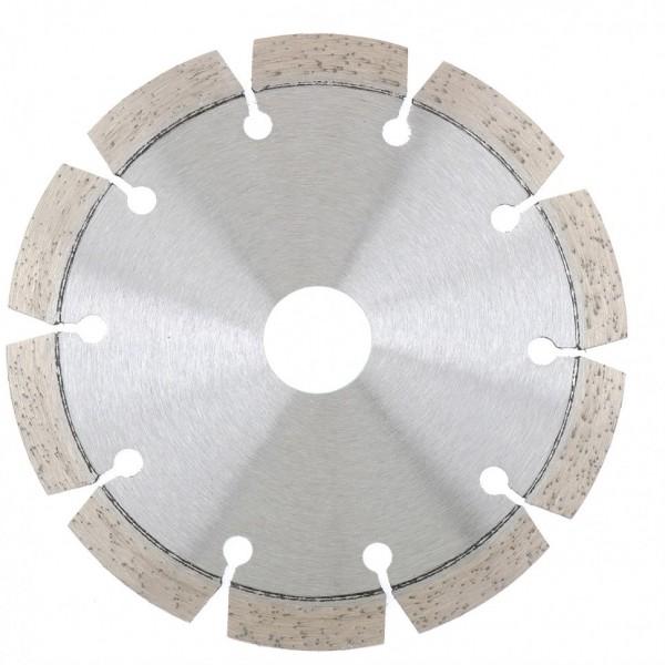 Фото - диск алмазный ф230х22,2мм лазерная приварка сегментов сухое резание gross 73008 алмазный диск gross 115х22 2мм 73028