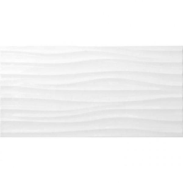 плитка настенная дюна 7с белый 30х60