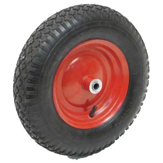 колесо для тачки 3.25/3.00-8 к99-1с