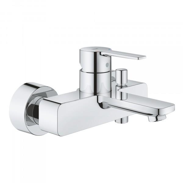 Фото - смеситель для ванны grohe lineare new 33849001 смеситель для ванны grohe lineare 19297dc1