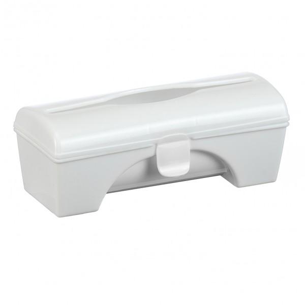 контейнер для пакетов идея белый м2494