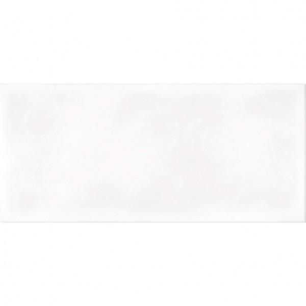 настенная плитка pudra 44х20 рельеф белый
