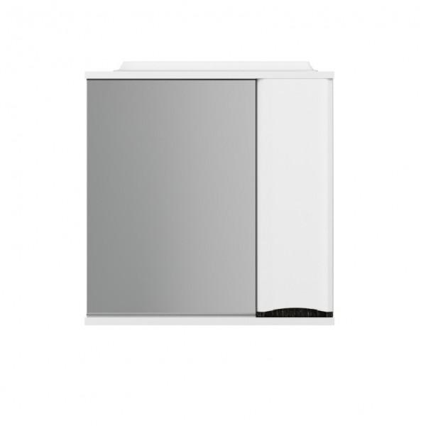 шкаф-зеркало с подвсветкой am.pm like 65см m80mpr0651vf многоцветный
