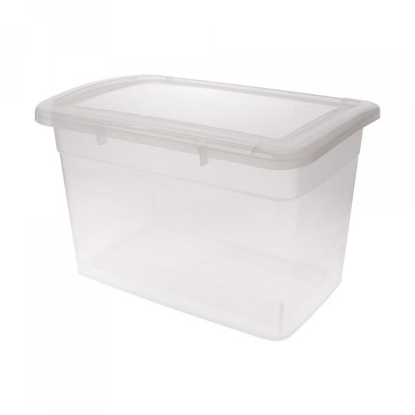 ящик для хранения 14л laconic branq bq2505