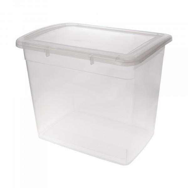 ящик для хранения 20л laconic branq bq2506