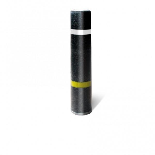 армокров хпп теплостойкий, стеклохолст, размер 1 х 9 м (9м2, 1 рулон)