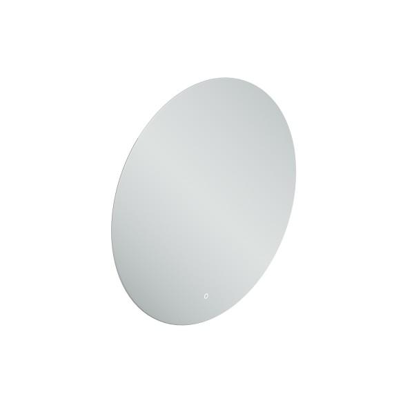 зеркало с подсветкой итана demi 80 800х32х800