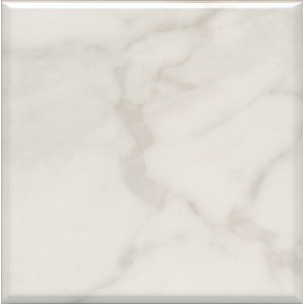 Фото - плитка настенная стемма 20х20 белый 5287 плитка настенная 20х20 суррей орнамент бежевый