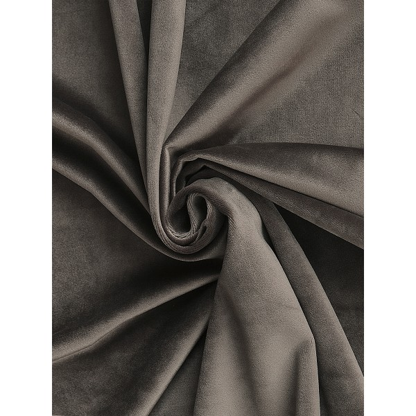 подушка декоративная лали 103840 40x40 бархат серый