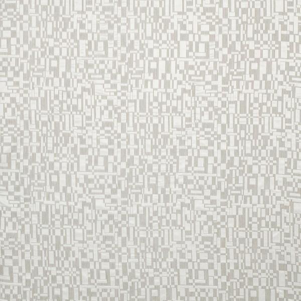 подушка декоративная орнамент 103883 40x40 жаккард серый