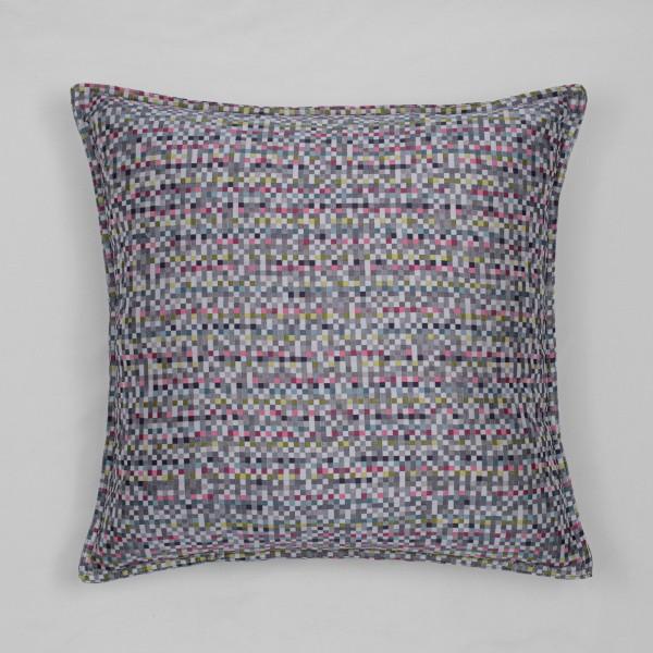 подушка декоративная пикассо пд 1366 50x50 жаккард многоцветный