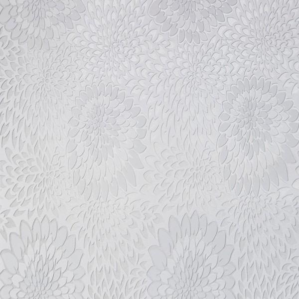 обои 30201-14 аспект флирт винил на флизе 1.06x10.05м флористика белый