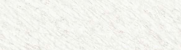столешница мрамор белый 3050х600х27