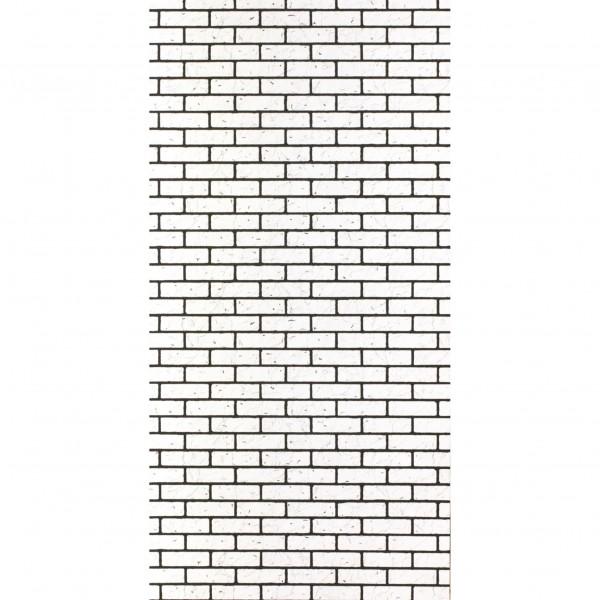 панель стеновая мдф 1220*2440*6мм кирпич кантри