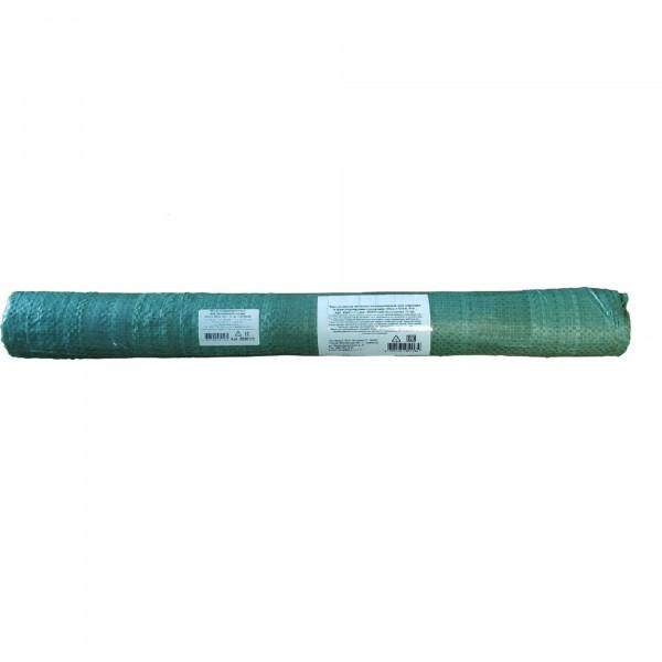 мешок полипропиленовый для строительного мусора 55 см х 95 см , 40л. цвет зеленый, 10 штук/уп.