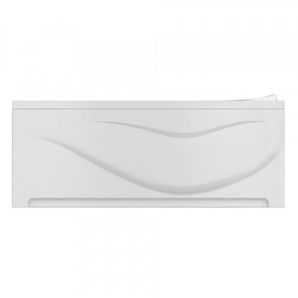 фронтальная панель для ванн орта левая 150 с крепежом фронтальная панель triton александрия 150 н0000100266