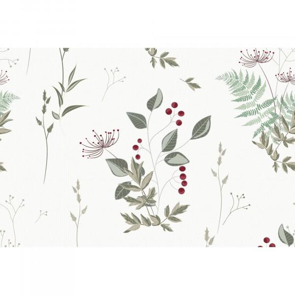 декор керамический botanica 40х27 белый ут-99900333