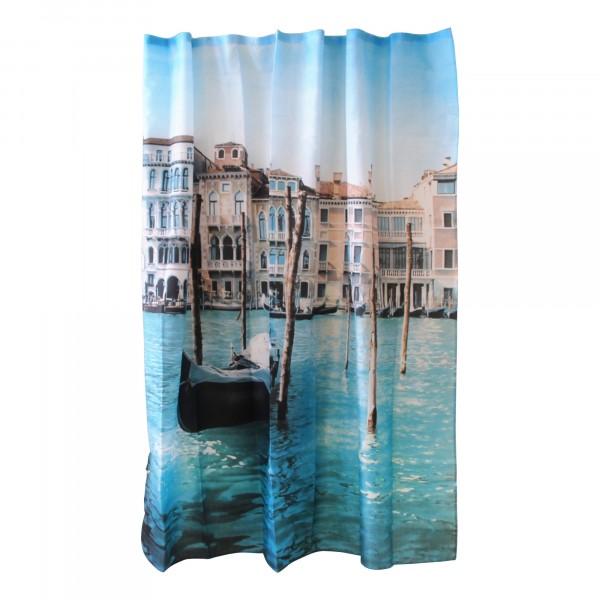 занавеска для ванной 180*180см curtain-venice