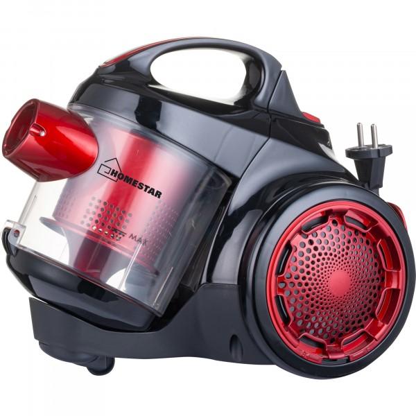пылесос homestar hs-1303 мощность 1200вт 008277