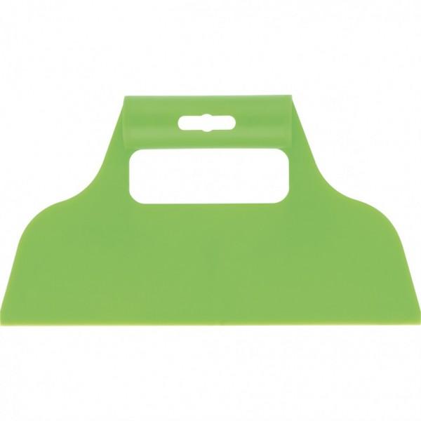 шпатель малярный, пластмассовый гладкий сибртех 86012