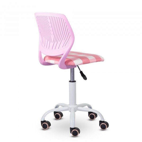 кресло utfc с-01 кидс/kid's (розовый)